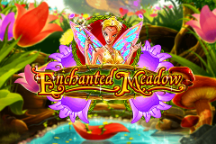 enchanted meadow playn go слот