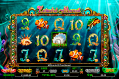 enchanted mermaid nextgen gaming игровой автомат