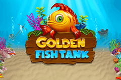 golden fish tank yggdrasil слот