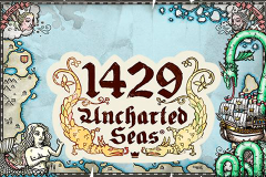 logo 1429 uncharted seas thunderkick слот