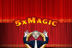 logo 5x magic playn go слот