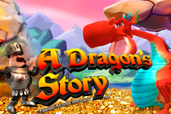 logo a dragons story nextgen gaming слот