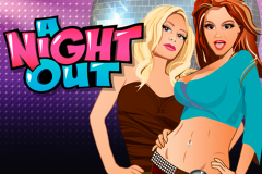 logo a night out playtech слот