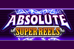 logo absolute super reels isoftbet слот