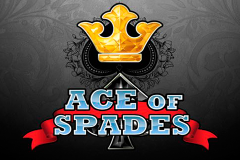 logo ace of spades playn go слот