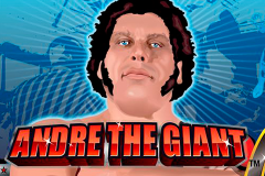logo andre the giant nextgen gaming слот