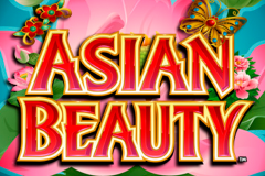 logo asian beauty microgaming слот