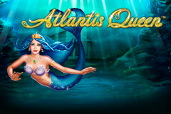 logo atlantis queen playtech слот