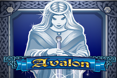 logo avalon microgaming слот