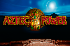 logo aztec power novomatic слот