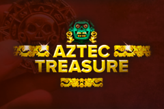 logo aztec treasure novomatic слот