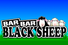 logo barbarblack sheep microgaming слот