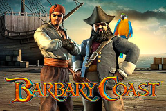 logo barbary coast betsoft слот