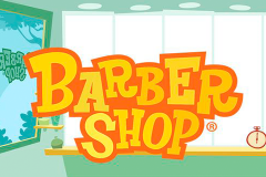 logo barber shop thunderkick слот