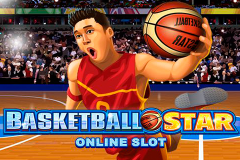 logo basketball star microgaming слот