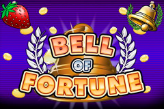 logo bell of fortune playn go слот