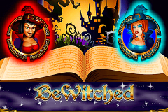 logo bewitched isoftbet слот