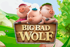 logo big bad wolf quickspin слот