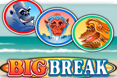 logo big break microgaming слот