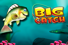logo big catch novomatic слот