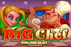 logo big chef microgaming слот