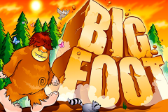 logo big foot nextgen gaming слот