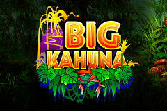 logo big kahuna microgaming слот