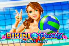 logo bikini party microgaming слот