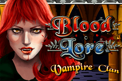 logo blood lore vampire clan nextgen gaming слот