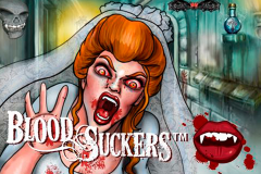 logo blood suckers netent слот