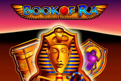 logo book of ra novomatic слот