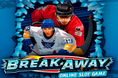 logo break away microgaming слот