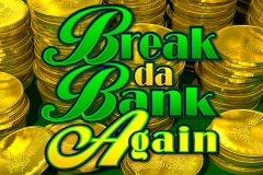 logo break da bank again microgaming слот