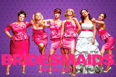 logo bridesmaids microgaming слот