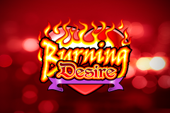 logo burning desire microgaming слот