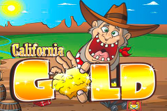 logo california gold nextgen gaming слот