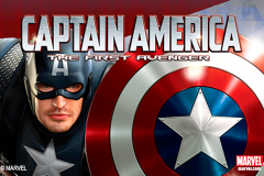 logo captain america playtech слот