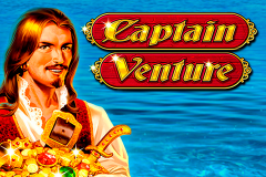 logo captain venture novomatic слот