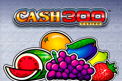 logo cash 300 casino novomatic слот