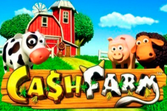 logo cash farm novomatic слот