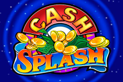 logo cashsplash video slot microgaming слот