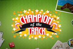 logo champion of the track netent слот