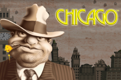 logo chicago novomatic слот