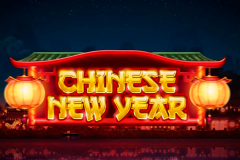 logo chinese new year playn go слот