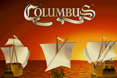 logo columbus novomatic слот