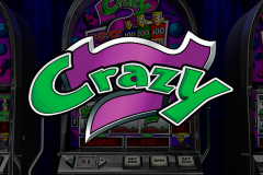 logo crazy 7 playtech слот