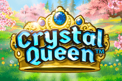 logo crystal queen quickspin слот