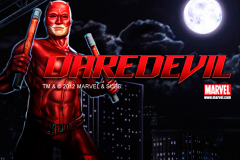 logo daredevil playtech слот