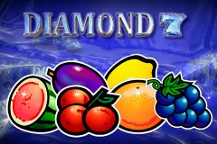 logo diamond 7 novomatic слот