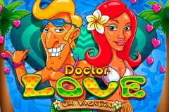 logo doctor love on vacation nextgen gaming слот